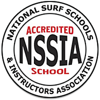 NSSIA Accreditation & Certification for Surf Schools & Surfing Instructors.