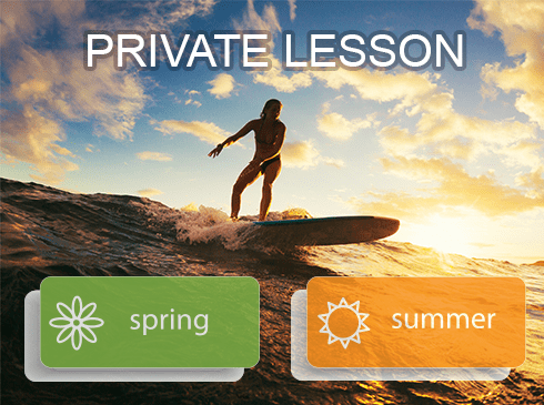 Cabo Surfer Private Surf Lessons in Bajas California