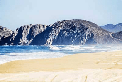 Surfing Baja California - Surf lessons in Cabo